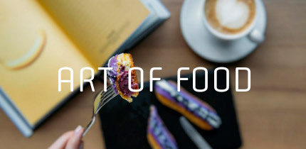 Art of food - Stock Images