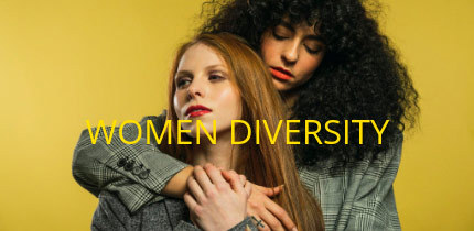 Women Diversity - Stock Images