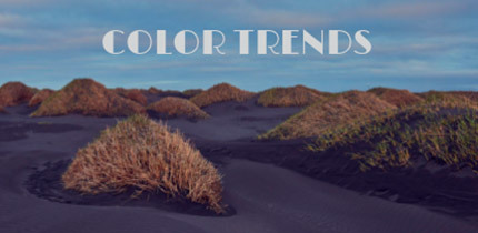 Color Trends - Stock Images